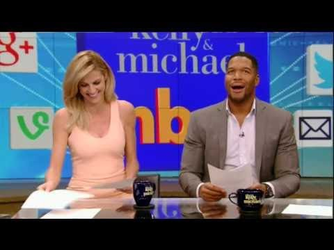 Dr David Agus interview Live! With Kelly and Michael [04,21,2016] HD