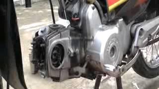 Repeat youtube video Perbaikan Honda Supra X 110