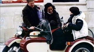 Széttéphetetlen kötelék / Ikercsere (2002) - teljes film magyarul