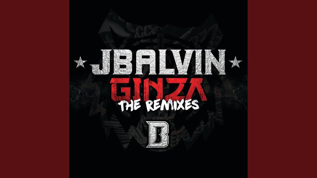 Download Ginza (Remix)