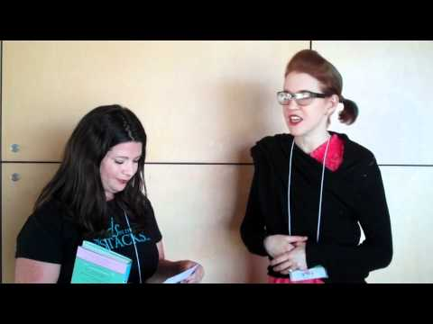 interview with Stephanie Perkins