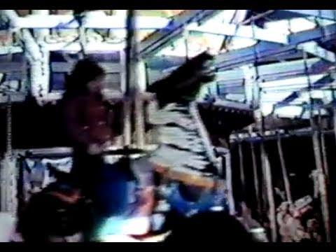 Nunley's Carousel Baldwin Long Island New York in 1982