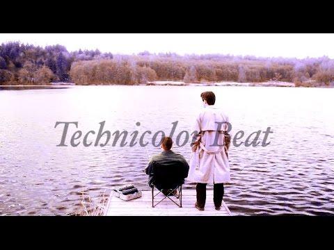 Dean and Cas // Technicolor Beat [WEBC CONTEST]