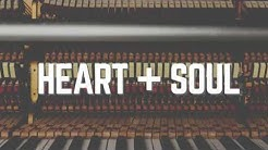 Heart and Soul, Part 1 of 2  – Michael Cash At Sugar Land Family Church