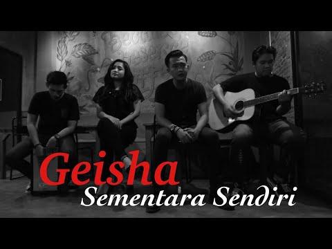 Geisha - Sementara Sendiri (OST. SINGLE ) Cover by LA Band Indonesia