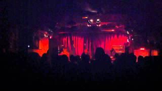Ursuline - Malajube - Live @ le Zaricot - St-Hyacinthe - 27