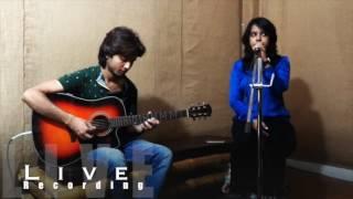 Agar tum sath ho by manvinder kaur||Tamasha || arijit Singh ||alka yagnik