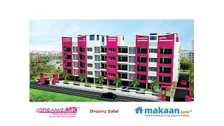 Dreamz Safal by Dreamz Infra in Kanakapura, Bangalore, Residential Apartments: Makaan.com