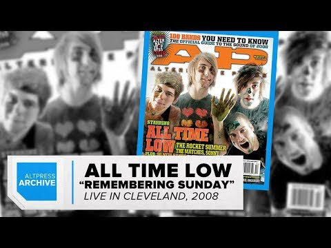 ALTPRESS ARCHIVE: All Time Low
