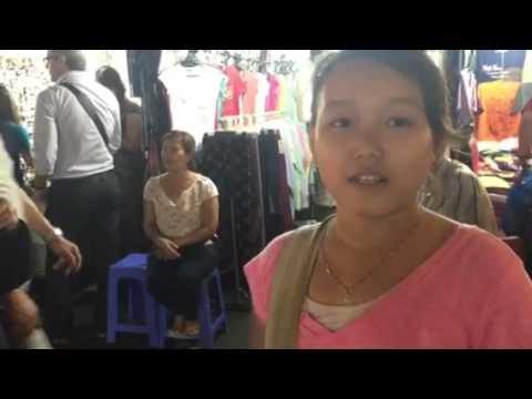 Budak Vietnam kecek Kelate!