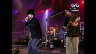 Jamiroquai - Mr Moon (Live Phoenix 1997) HD 60fps