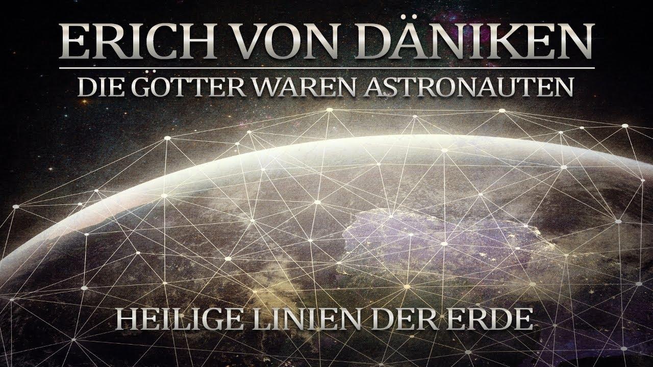 Erich Von Däniken Heilige Linien Der Erde