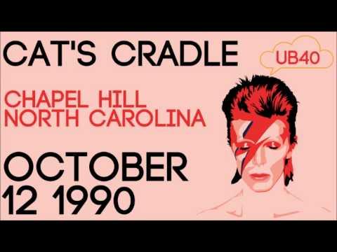 1990.10.12 - Cat's Cradle