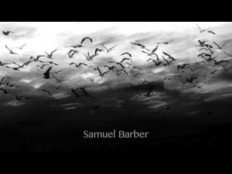 Samuel Barber: Adagio for Strings Op  11