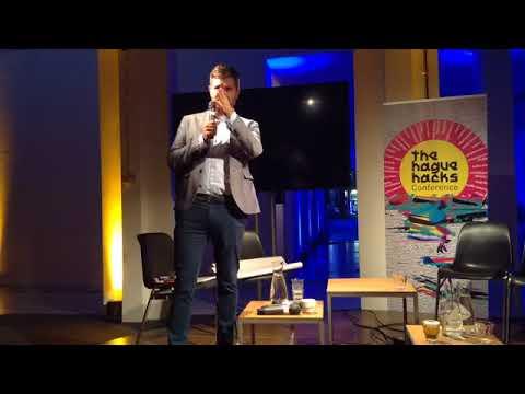 The Hague Hacks Conference 2017