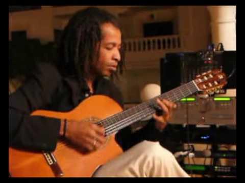 Master Naudo Rodriguez - Wonderful Tonight 3 (Eric Clapton)