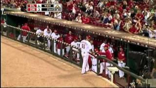 2010/04/07 Cabrera's RBI double