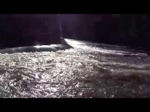 Huon River Waterfall Documentary