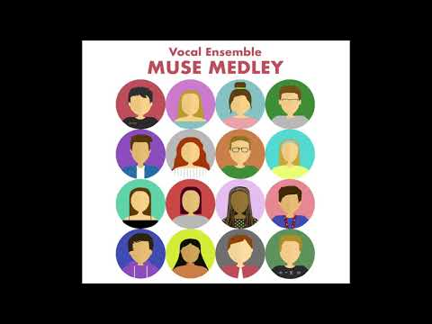 Muse Medley - JBHS Vocal Ensemble [2018-19]