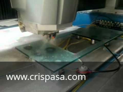 Cristal para encimera de cocina youtube - Encimeras de cocina de cristal ...