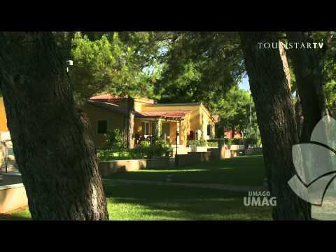 Town of Umag, Istria