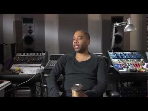 Carl Craig: IDOW Extended Interview #4 (Modular Pursuits)