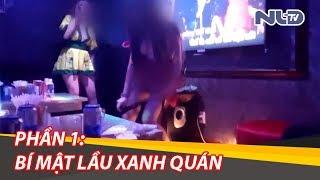 Thác loạn trong karaoke ôm, bia ôm Sài Gòn - Phần 1: Bí mật lầu xanh quán
