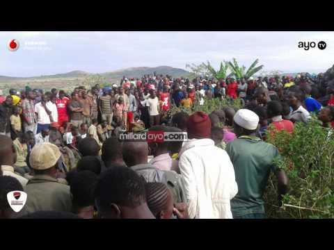 Mgodi mwingine umefukia watu Mara Tanzania