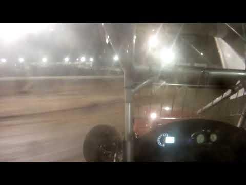 Susquehanna Speedway Feature 07Oct2017