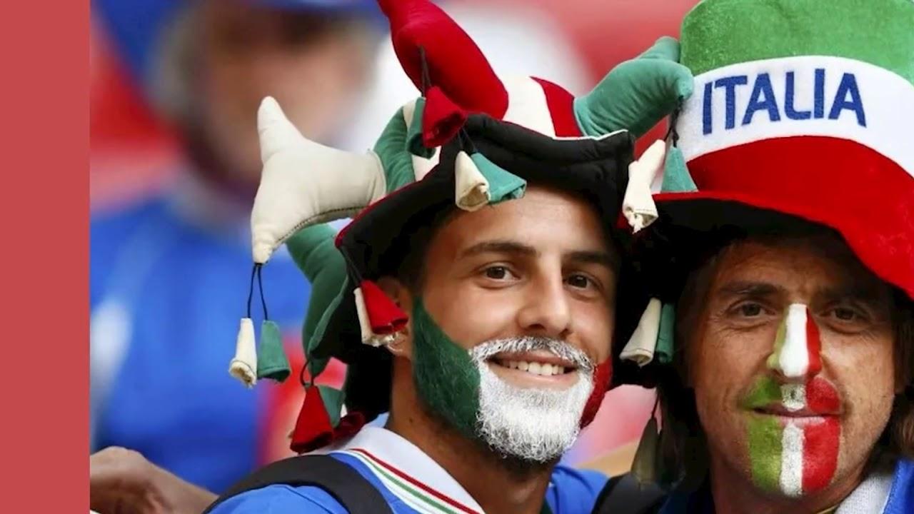 Поздравления от итальянцев фото