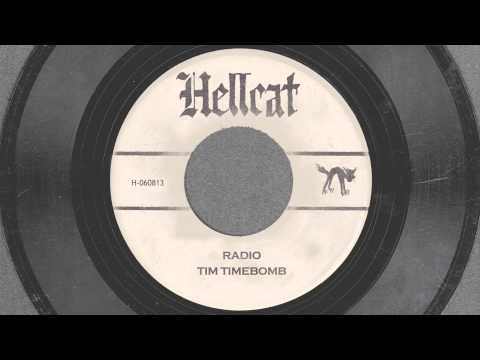 Radio - Tim Timebomb and Friends