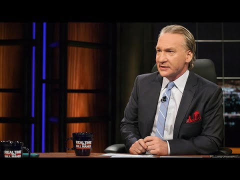 Bill Maher: Dems Should Be More Like Bernie & 'Have Some Balls'
