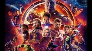 Avenger infinity war.Latest full Movie HD in Hindi dubbed 2018