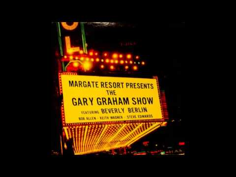 The Gary Graham Show @ The Margate Live