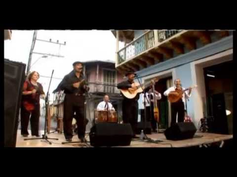 La Familia Valera Miranda - Puro Son en Concierto