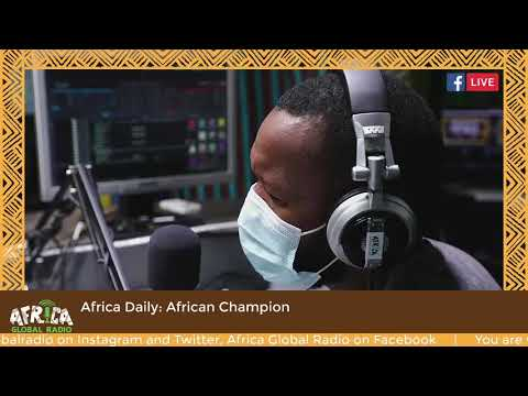 Africa Daily | African Champion: Simon Petrus