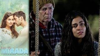 Marina se decepciona de Alberto | Sin tu mirada - Televisa