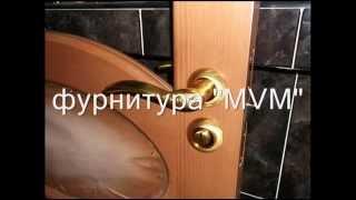 Дверь межкомнатная на заказ в Харькове 2013г. (модель Элит_27)(, 2013-09-01T15:16:00.000Z)