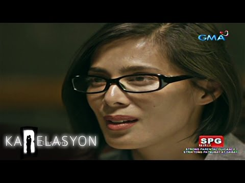 Karelasyon: A real estate broker and a school teacher's shot at love