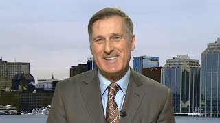 Free trade with China 'not a priority' anymore: Bernier