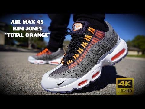 AIR MAX 95 KIM JONES