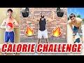 2HYPE Burns 60,000 Calories in 24 HOURS Challenge