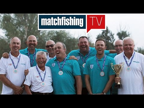 Match Fishing TV - Episode 28