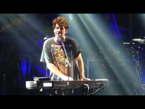 Charlie Puth - See You Again Live At The Q102 Jingle Ball 2017 In Philly