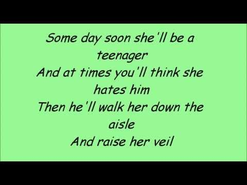 Darius Rucker - It Won't Be Like This For Long Lyrics