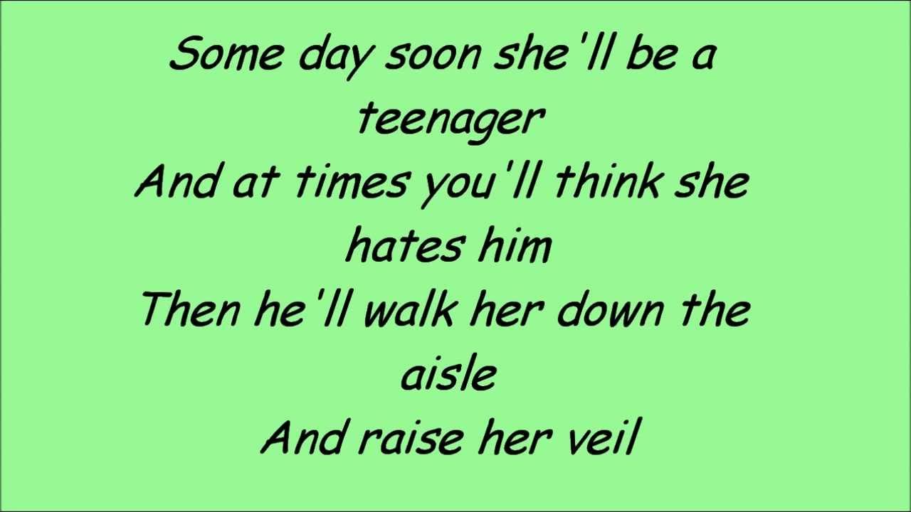 Darius Rucker - It Won't Be Like This For Long lyrics ...