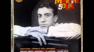 Martial Solal - All God