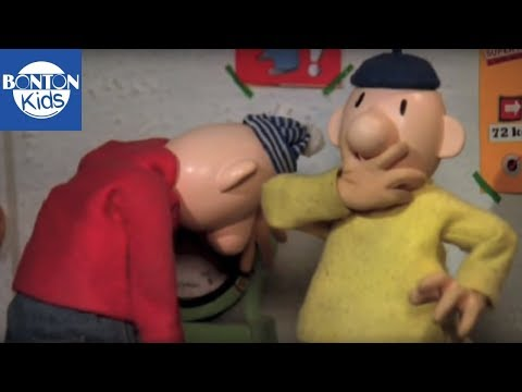 0e277285d Pat & Mat - Automat - YouTube
