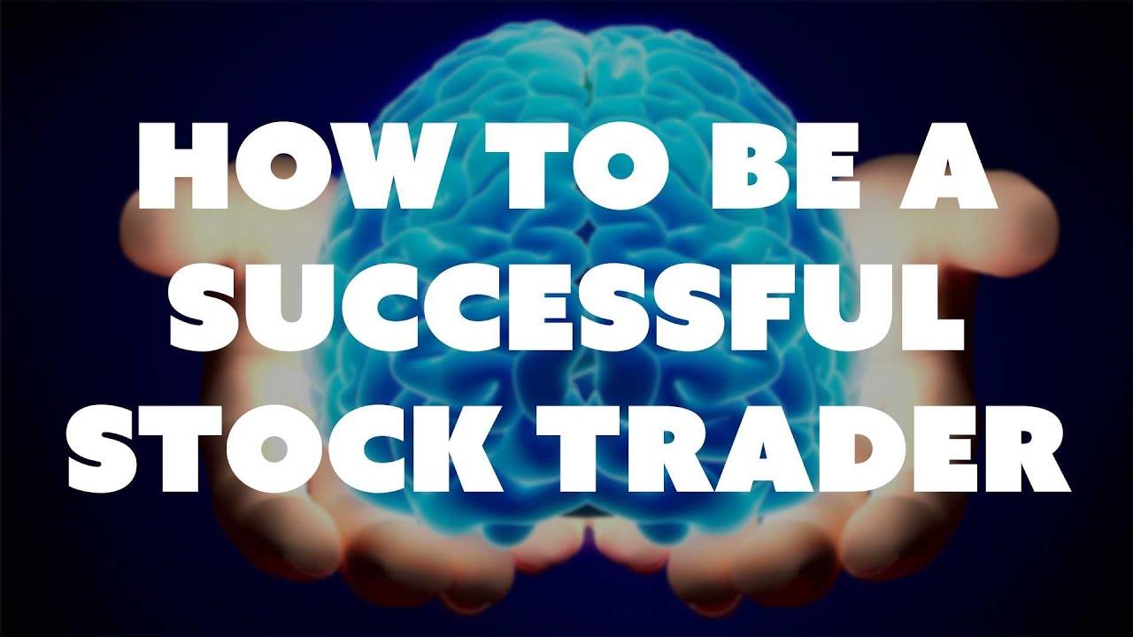 Stock Trader - Job Description