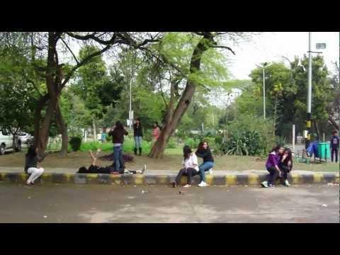 HARLEM SHAKE v11 TAPSITE (APS Dhaula Kuan) EDITION